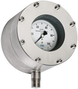 subsea pressure gauge 6000m